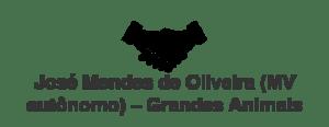 JOSÉ MENDES DE OLIVEIRA