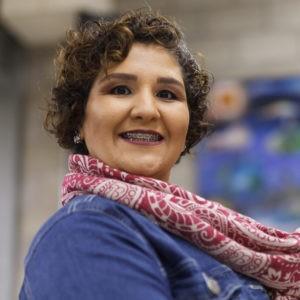 Ana Luiza Bernardo Guimarães