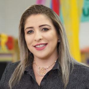Flávia Cristina Oliveira Murbach de Barros
