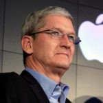 Tim Cook - CEO da Apple