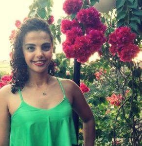 Aline Mendes de Sousa Gouveia