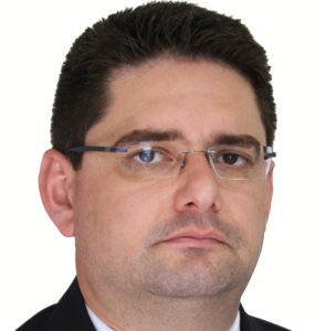 Andre Luis Camargo Mello