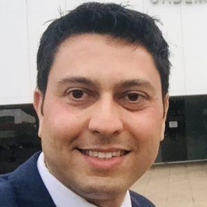Andre Luis Cateli Rosa