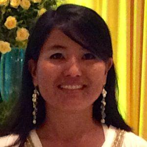 Claudia Yumi