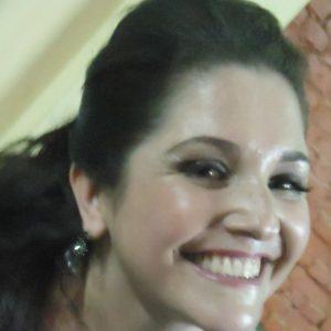 Marcia Regina dos Reis