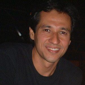 Mauricio Nambu