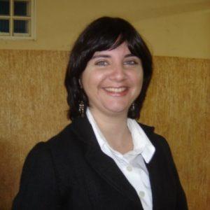Patrícia Regina de Morais