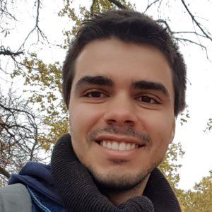 Thiago Luis Magnani
