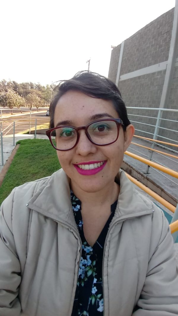 Foto Camila Martins de Araújo