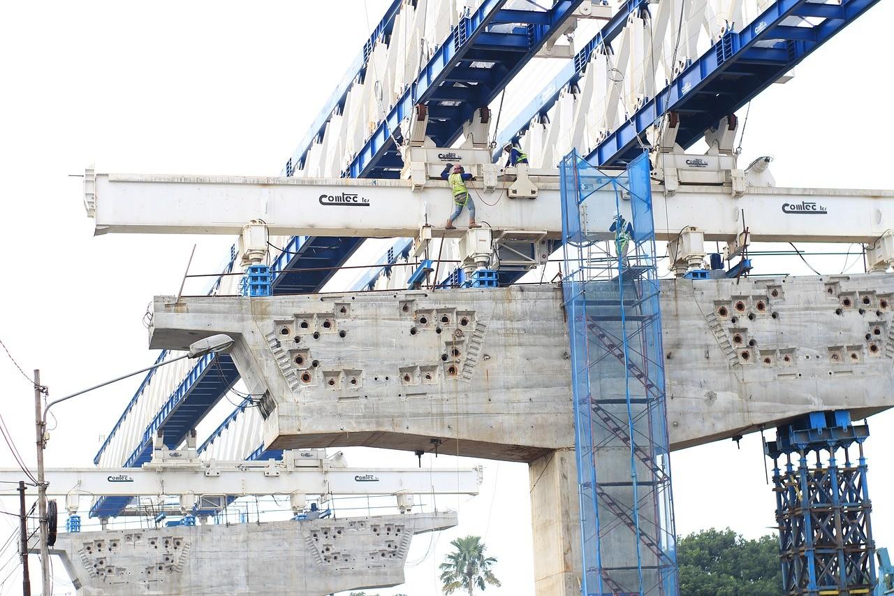 construção trabalhador