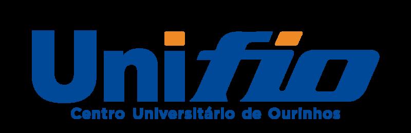 Unifio Logo - Azul
