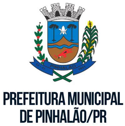 Prefeitura Pinhalão
