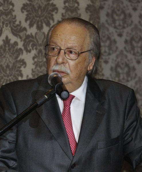 Industrial Roque Quagliato, ingressou na direção da FEMM em 1989 ao lado de Nildo Ferrrari (falecido) e desde 2005 está na presidência